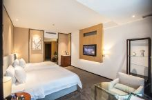 值得一去的酒店——阳江京悦酒店  对于这个房间价位来说,无论从服务,设施,配套及周边环境都是非常值