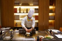 大渔铁板烧西溪龙湖天街店新开,100+道菜品无限畅吃,满足你挑剔的胃