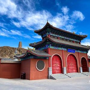 金昌游记图文-中国镍都金昌旅行,不仅仅是矿业城市,更有难以忘怀的美食和美景