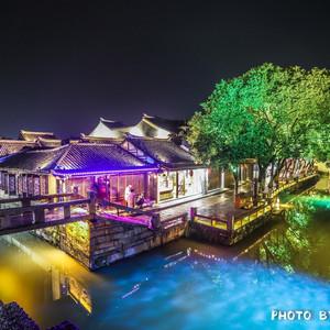 昆山游记图文-周庄 | 感受江南水乡最温婉的冬季恋歌