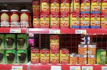 从文莱的超市货品,看当地的消费水平(文莱行6)