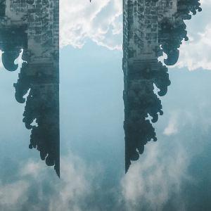 天空之门旅游景点攻略图