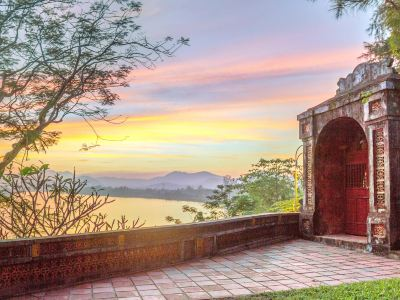 티엔무 사원