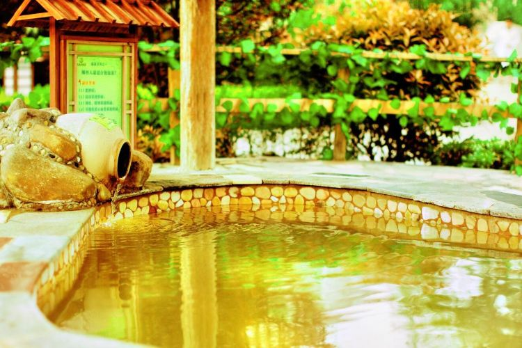 Jiangnanchun Hot Spring