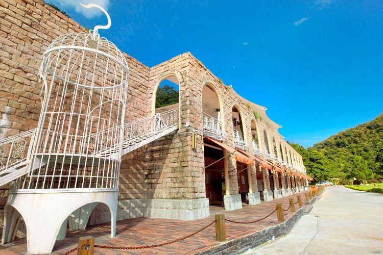 Lingxi River Forest Tourist Resort3