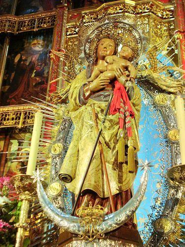 神聖聖母主教座堂