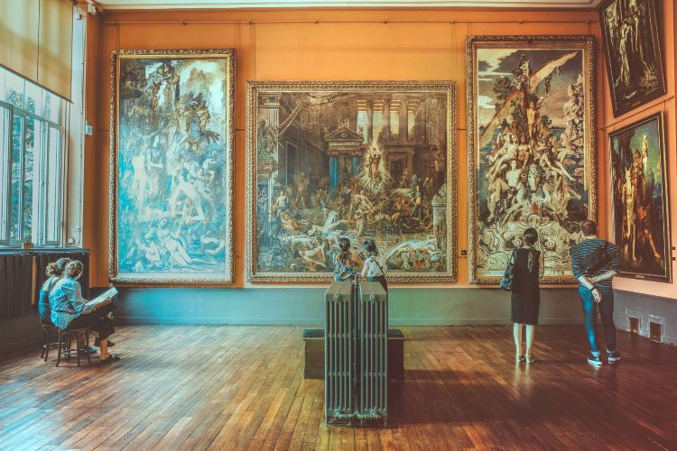 Gustave Moreau National Museum