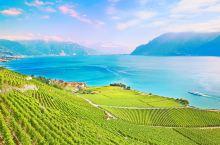 探访世界遗产 藏匿在瑞士山水间的一抹秀美风光,抹杀菲林无数!
