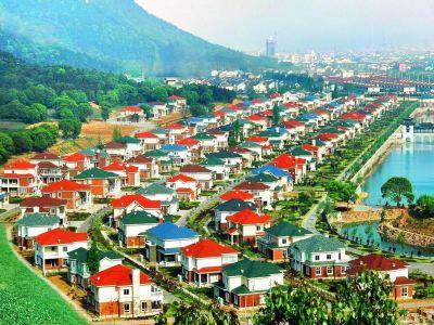 Huaxi Village