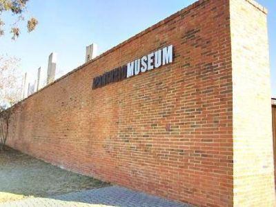 種族隔離博物館