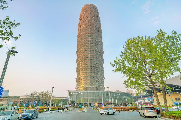 Qianxi Square