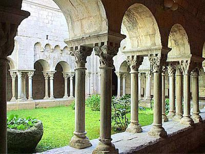 加泰羅尼亞考古博物館