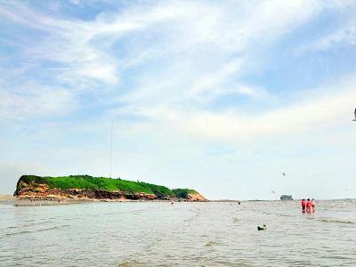 Zhang Island
