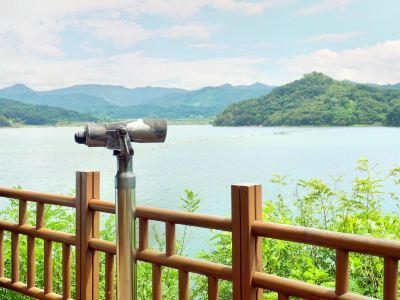 Daecheong Dam