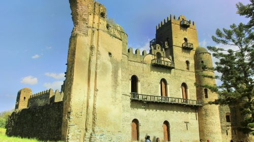 North Gondar