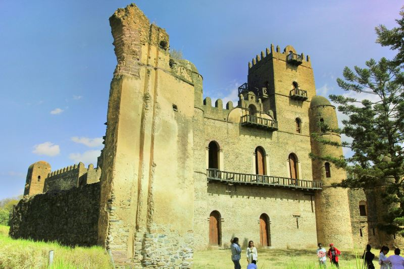 North Gondar