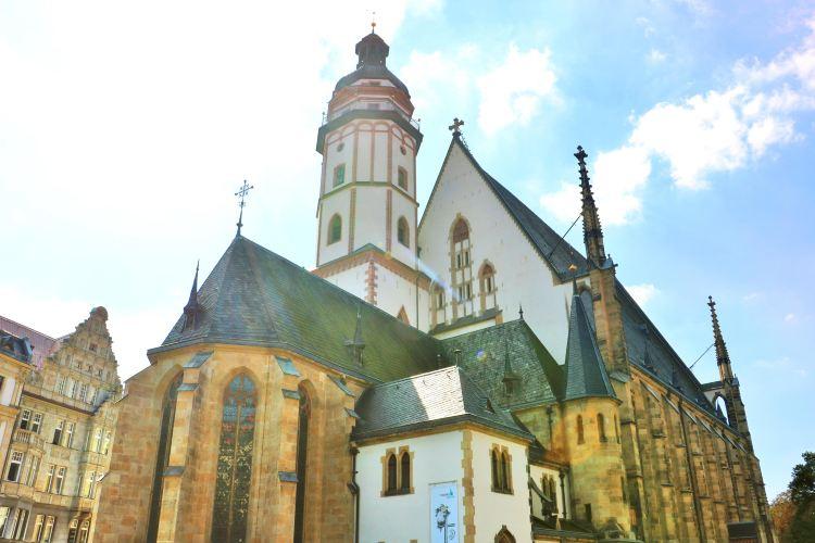 St. Thomas Church (Thomaskirche)