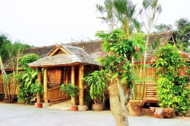 Xishuangbanna Tropical Zoo