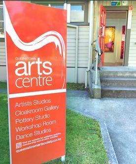 Queenstown Arts Centre