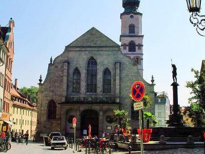 林道聖母大教堂