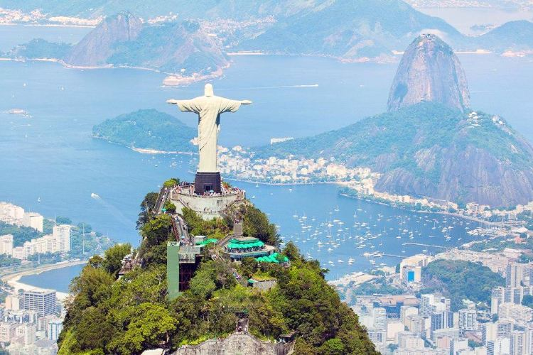 Jesus Christ's Statue