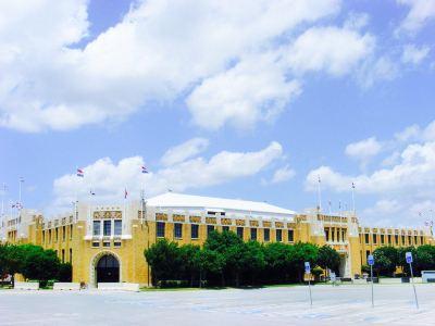Expo Square