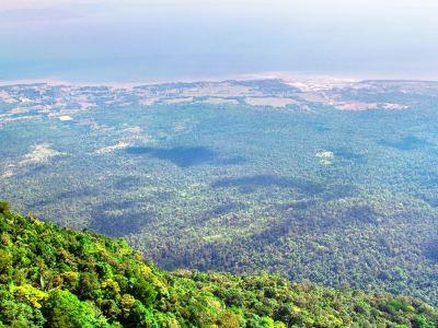 Phnum Bokor National Park