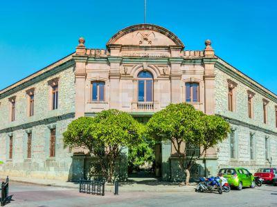 民族植物學博物館