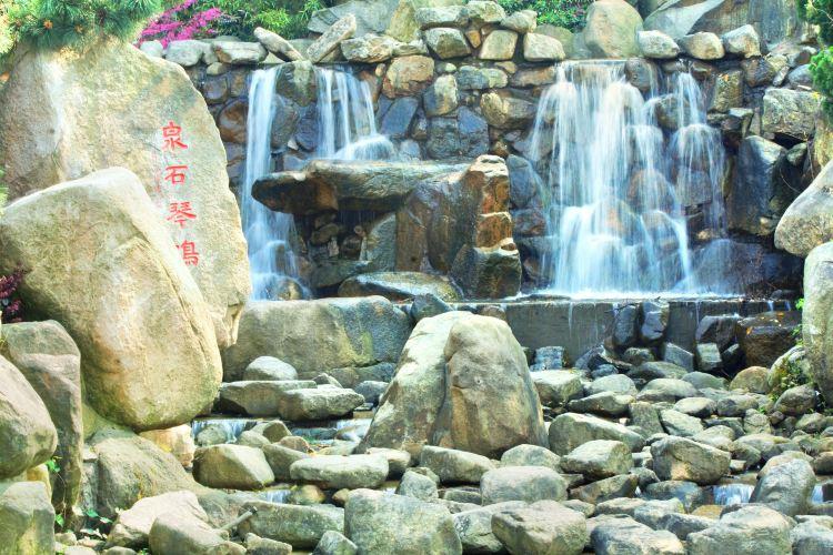 白馬澗龍池景區1