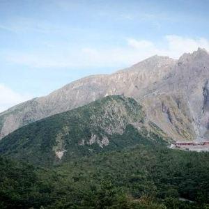 樱岛旅游景点攻略图