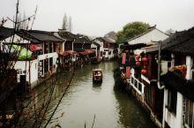 朱家角——这些地方是资深文艺粉的典型周末好去处~