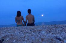 和老婆在苏梅岛的最后一晚