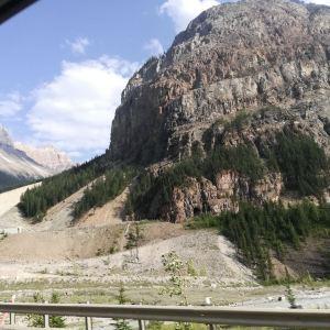 卡斯尔山旅游景点攻略图