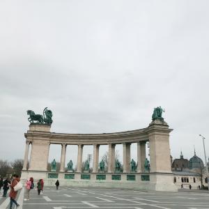布達佩斯,推薦