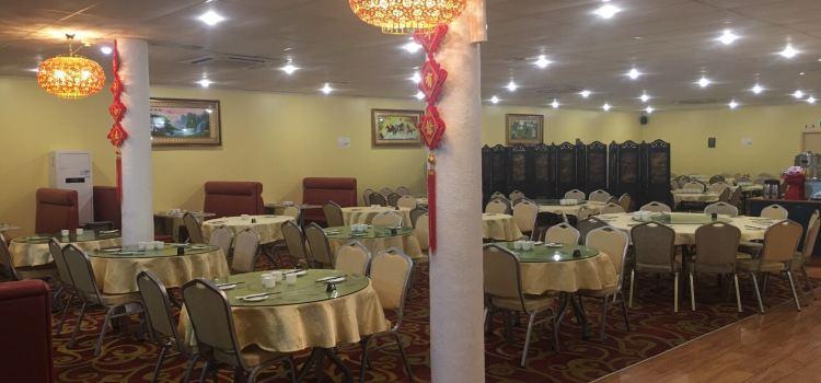 金福燒臘海鮮酒家3