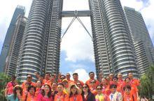 金士力大健康创客团队马来西亚🇲🇾吉隆坡体验之旅!