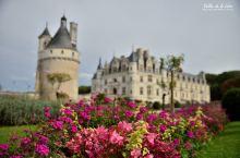 到舍农索城堡,看看法国皇室宫斗大戏