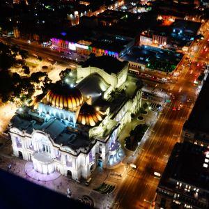 Torre Latino旅游景点攻略图