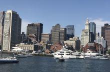 波士顿的惬意生活