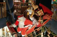在美国西雅图过圣诞节平安夜