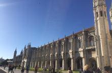 熱羅尼莫斯修道院