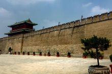"""🇨🇳被马可波罗誉为""""东方高贵之城""""- 正定古城"""