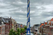 🇳🇱荷兰千年古城-马斯劳斯:时光如水,不紧不慢,处处祥和