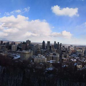 皇家山公园旅游景点攻略图
