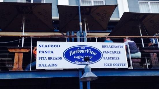 Harbour View Cafe and Restaurant
