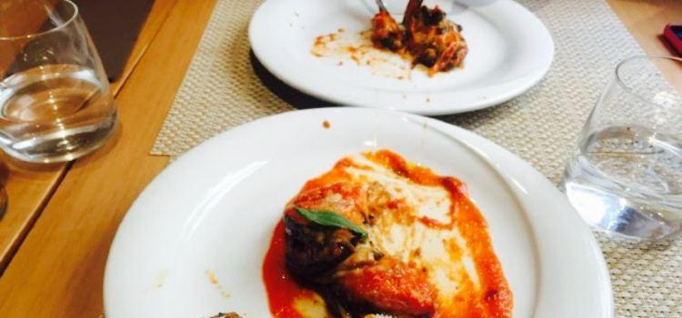 Il Bernino - Restaurant & Cafe1