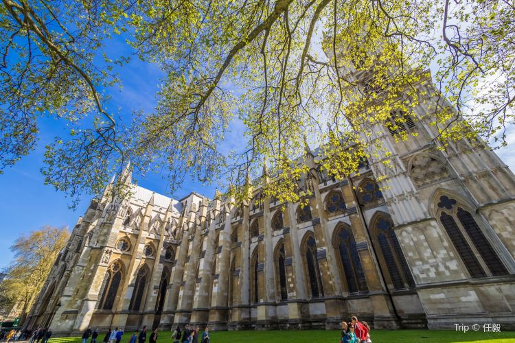 Westminster Abbey4