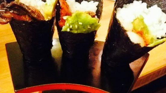 Restaurant Rice & Fish