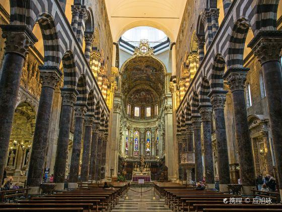熱那亞聖洛倫佐大教堂