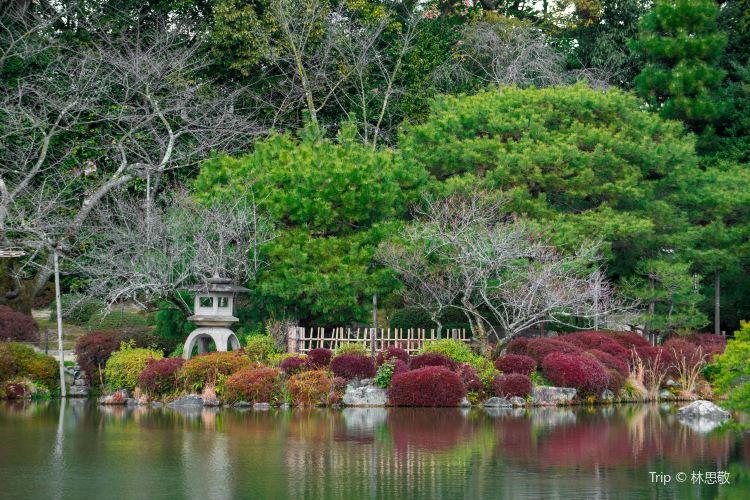 Heian Shrine2